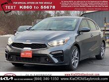 2019_Kia_Forte_S_ Old Saybrook CT