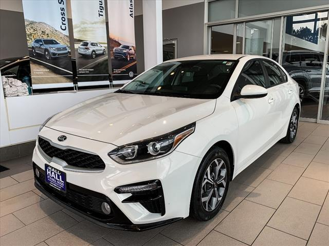 2019 Kia Forte SEDAN Brookfield WI