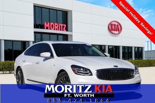2019 Kia K900 Luxury Fort Worth TX
