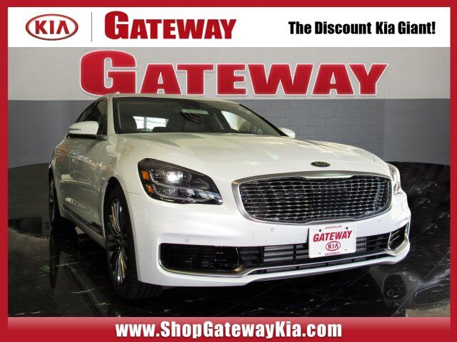 2019 Kia K900 Luxury North Brunswick NJ
