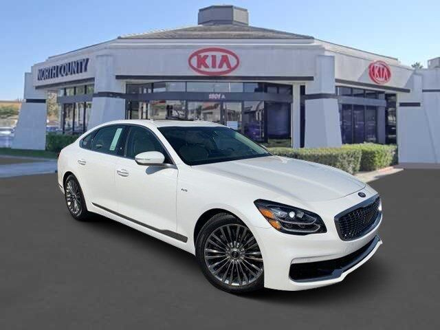 2019 Kia K900 Luxury San Diego County CA