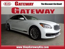 Kia K900 Luxury 2019