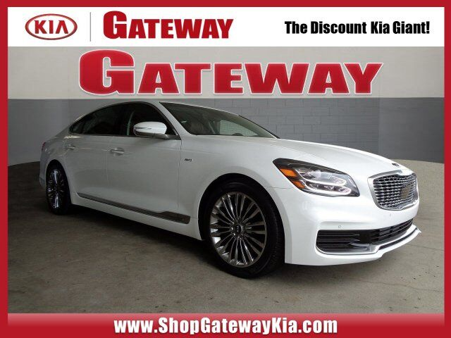 2019 Kia K900 Luxury Warrington PA