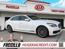 2019_Kia_K900_Luxury_ Wesley Chapel FL