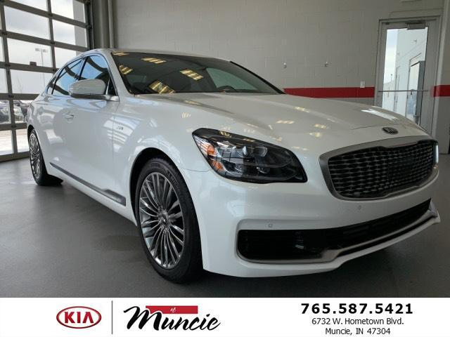 2019 Kia K900 V6 Luxury Muncie IN