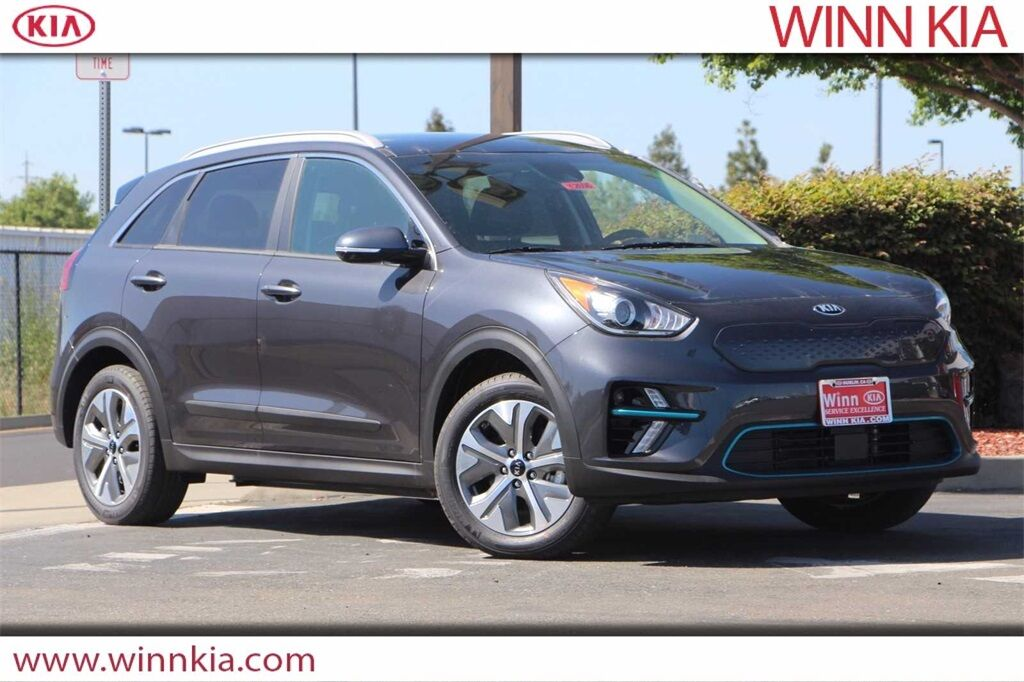 2019 Kia Niro EV Electric Vehicle