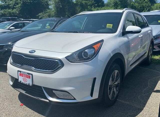 2019 Kia Niro EX Hackettstown NJ