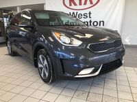Kia Niro EX FWD 1.6L GDI *PUSH BUTTON START/ROOF RACK/REAR SENSORS WITH SWITCH* 2019