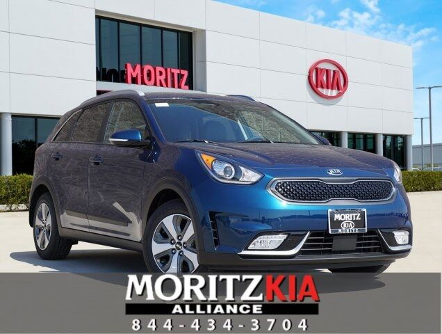 2019 Kia Niro EX Fort Worth TX