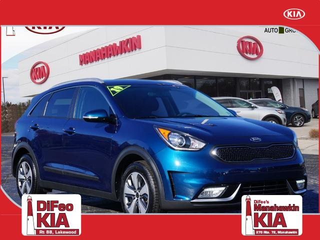 2019 Kia Niro EX Lakewood NJ