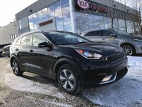 Kia Niro EX PREMIUM FWD 1.6L GDI *SUNROOF/BLIND SPOT DETECTION/REAR CROSS TRAFFIC ALERT* 2019