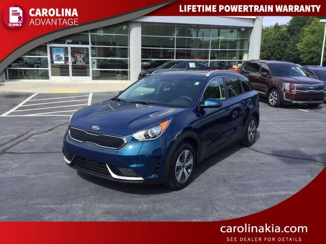 2019 Kia Niro FE High Point NC