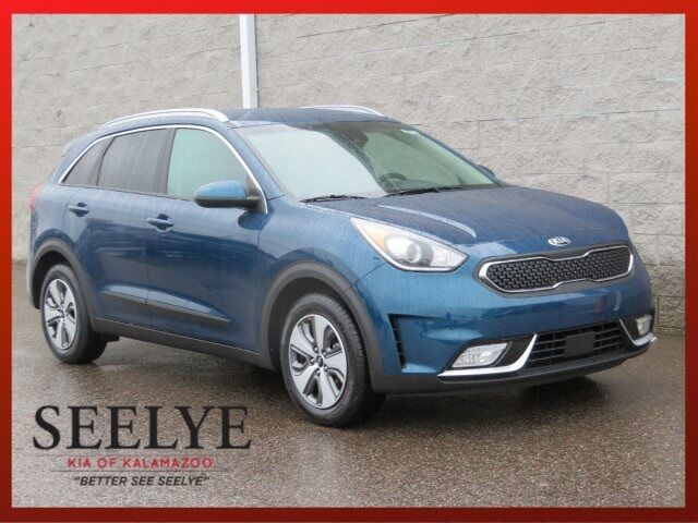 2019 Kia Niro LX Battle Creek MI