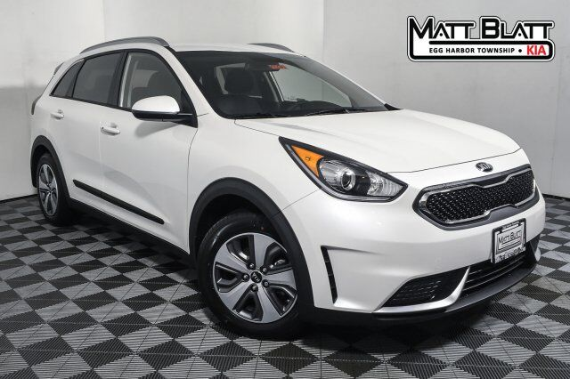 2019 Kia Niro LX Egg Harbor Township NJ