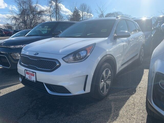 2019 Kia Niro LX Hackettstown NJ