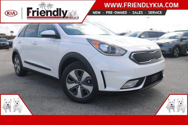 2019 Kia Niro LX New Port Richey FL