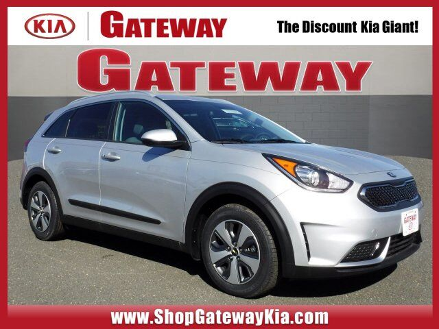2019 Kia Niro LX North Brunswick NJ