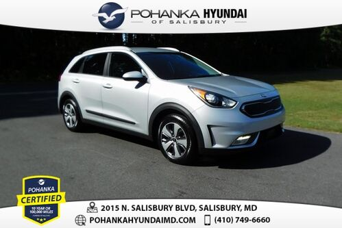 2019_Kia_Niro_LX **ONE OWNER**BACK UP CAM**_ Salisbury MD
