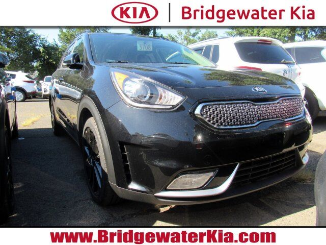2019 Kia Niro S Touring Bridgewater NJ