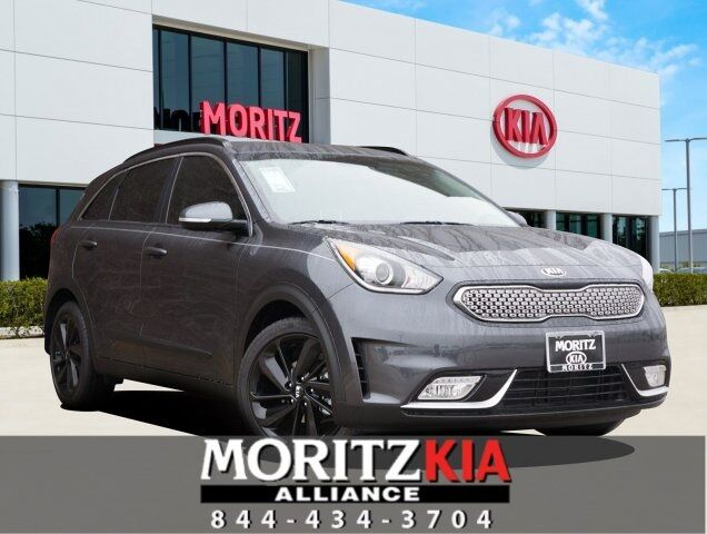2019 Kia Niro S Touring Fort Worth TX