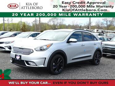 2019_Kia_Niro_S Touring_ South Attleboro MA