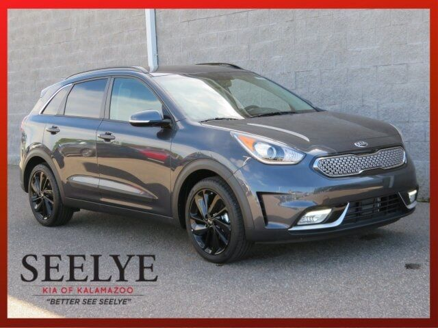 2019 Kia Niro Touring Battle Creek MI