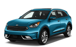 2019_Kia_Niro_Touring_ Fort Pierce FL