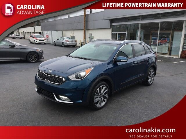 2019 Kia Niro Touring High Point NC