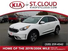 2019_Kia_Niro_Touring_ St. Cloud MN