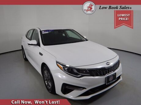 2019_Kia_OPTIMA_LX_ Salt Lake City UT