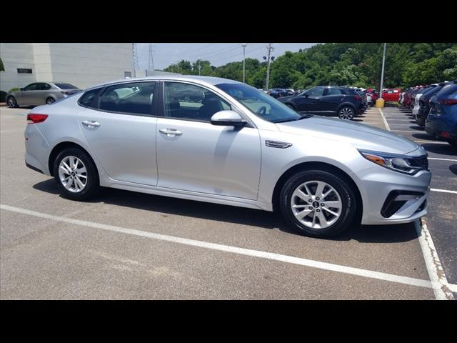 2019 Kia Optima  Memphis TN