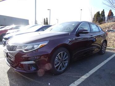2019_Kia_Optima__ South Attleboro MA