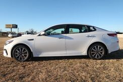 2019_Kia_Optima_EX_ Wichita Falls TX