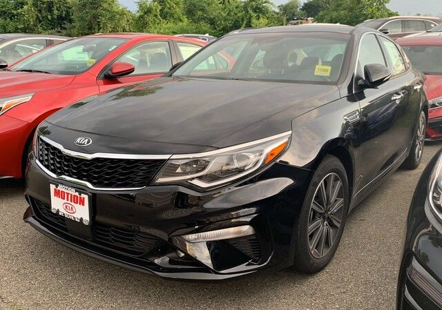 2019 Kia Optima EX Hackettstown NJ