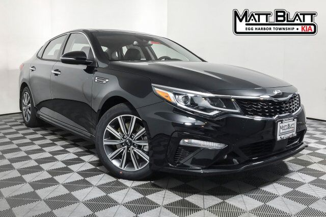 2019 Kia Optima EX Egg Harbor Township NJ