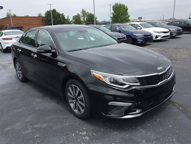 2019 Kia Optima EX Evansville IN