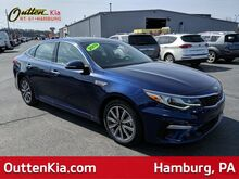 2019_Kia_Optima_EX_ Hamburg PA