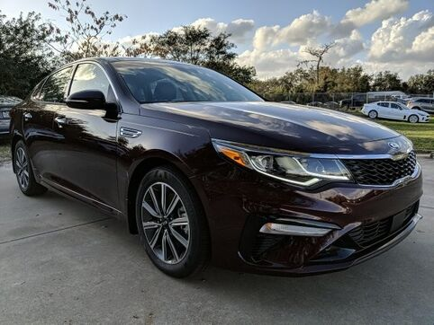 2019_Kia_Optima_EX_ Lakeland FL