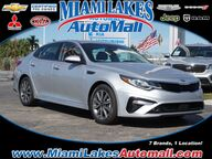 2019 Kia Optima EX Miami Lakes FL