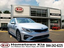 2019_Kia_Optima_EX_ Mount Hope WV
