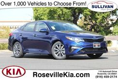 2019_Kia_Optima_EX_ Roseville CA