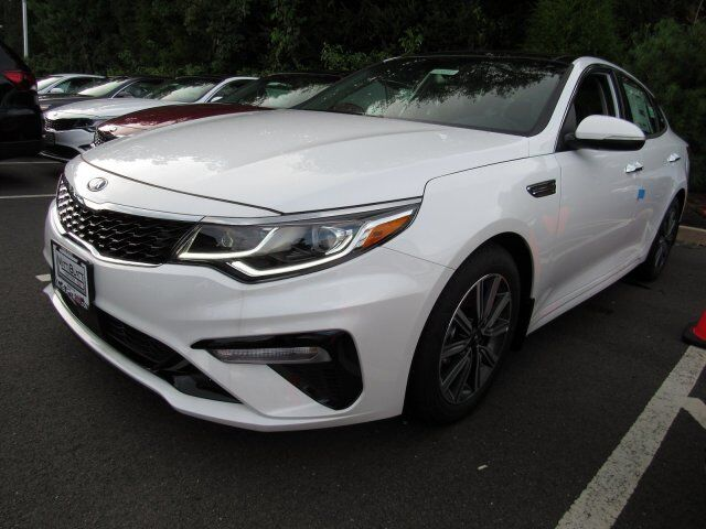 2019 Kia Optima EX Toms River NJ