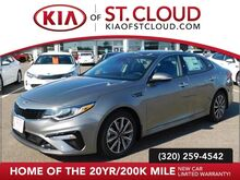2019_Kia_Optima_EX_ St. Cloud MN