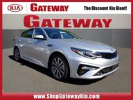 2019 Kia Optima EX Warrington PA