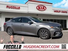 2019_Kia_Optima_EX_ Wesley Chapel FL