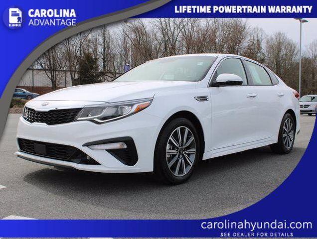 2019 Kia Optima EX Wilkesboro NC
