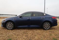 2019_Kia_Optima_LX_ Wichita Falls TX