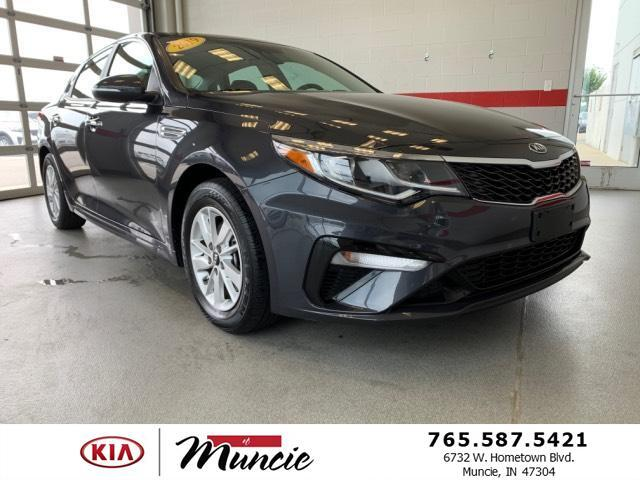 2019 Kia Optima LX Auto Muncie IN