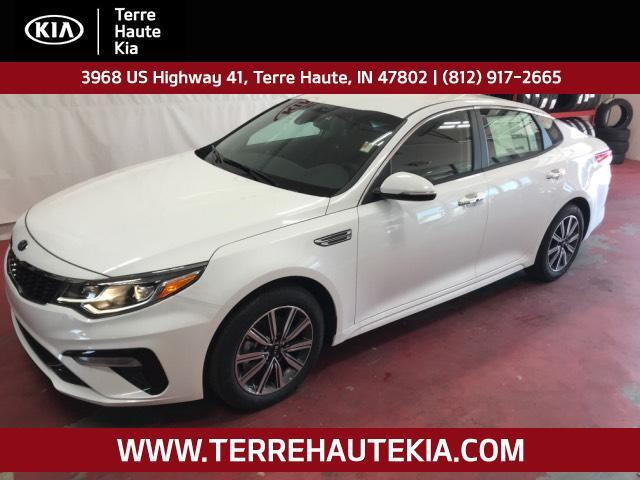 2019 Kia Optima LX Auto Terre Haute IN