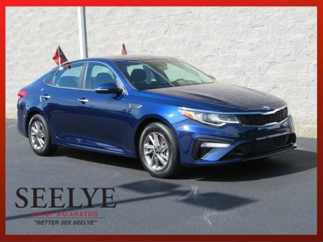 2019 Kia Optima LX Battle Creek MI